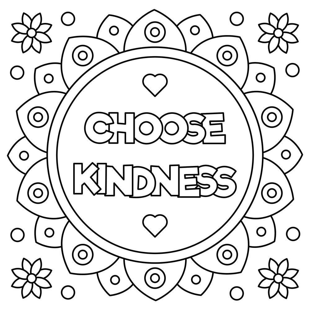 Kindness Activities 2018 2019 Global Bilingual Academy